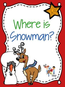 Where is Snowman